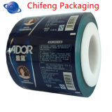 Plastic Packaging Film for Biscuits and Cookies