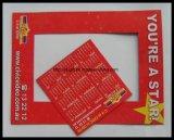 Cheap Price Calendar Paper Fridge Magnet, Pictures Frame Fridge Magnet