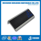 Abrasive Stair Nosings with Carborundum Material (MSSNAC)
