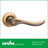 OEM Zinc Alloy Door Handle for Interior Door Supplier (Z1295E9)