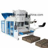 German Zenith 913 Concrete Block Making Machine