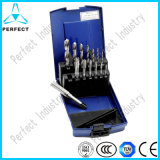 Hot Sell Quality 14PCS Tap and Drill Bit Set