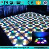Guangzhou Wholesales Indoor 36W LED Flower Dance Floor Stage Light