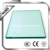 Laminated and Tempered Glass Price with Ce, CCC, SGS, ISO9001
