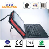 Rugged 7′′ Tablet PC with 13.56MHz RFID Card Reader