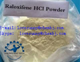 Fast Shipping High Purity Raloxifene Hydrochloride with Good Price