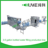 Chunke Water Bottle Filling Machine & Water Treatment Plant for Sale