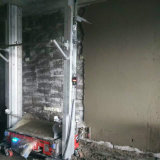 Tupo Brand-Cement Render Machine for Wall Automatic Render Machine Wall Plaster Machine