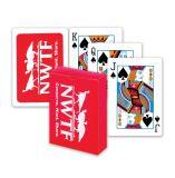 Customized Logo Paper Playing Card (PR-9000)