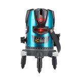 Automatic Self Adjusting 8 Line Laser Level