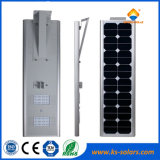 25W Solar Integrated LED Light with 5 Years Warranty
