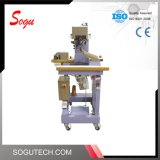 Xs0375 Upper Lockstitch Sewing Machine for Moccasins