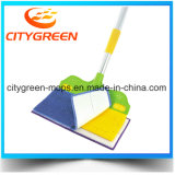 Multi-Functional Microfiber Double Sides Mop