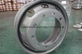 High Quality Truck Steel Wheel, Rim, Steel Wheel