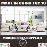 Living Room High Quality Europe Modern Home Furniture Leather Sofa