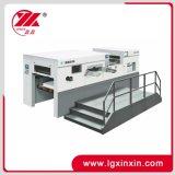 Deep Embossing Press Machine 1050X750mm
