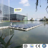 Cemp Solar Panel 315W Applied for Fishing and PV Complementary of Solar Power System