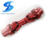 Propeller Drive Shaft for Rolling Mill