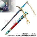 Fates Stay Night Saber Letter Opener