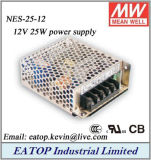 Mean Well Meanwel Nes-25-12 12V 25W AC DC Power Supply
