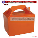 Party Gift Box Lunch Meal Gift Bag Storage Box (BO-5502)