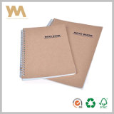 Customized Kraft Paper Surface Notebook