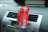 Auto Parts Drink Holder with Air-Condition Vent Fan