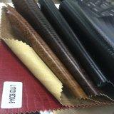Crocodile Leather for Sofa Ar97 Release Paper Design