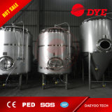 Stainless Steel Pressure Beer Bright Tank for Brewery