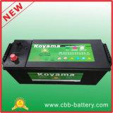 Mf Truck Battery Weight 12V120ah Starter Car Battery, N120ah Sealed Maintenance Free Car Battery