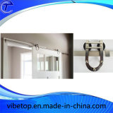 Wooden / Glass Door Sliding Track Hardware Fittings (BD-07)