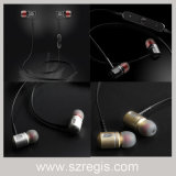 Sports in-Ear Stereo Dual Earbuds Bluetooth V4.1 Headset Earphone