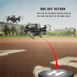 0756W-WiFi Fpv Quadcopter 2.4G 4CH 6-Axis Gyro 0.3MP Camera Drone RTF RC Hexacopter