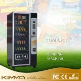Dairy Products Vending Machine with Explosion Proof Glass Front