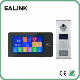 Video Door Phone with Touch Screen for Building (M2107DCC+D21BD)