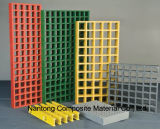 GRP/FRP Grating, Molded& Pultruded