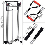 Tower Multi-Purpose Indoor Gym Equipment for Sale