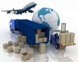 Air Freight From Guangzhou to West of USA