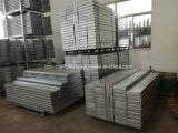 Formwork Scaffolding System Steel Planks/Steel Board/Plank /Metal Deck with Hooks