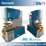 Q35y Series Single Cylinder Punching Machine, Single Hole Punching Machine, Hydraulic Ironworker