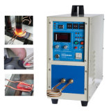 25kw Portable Induction Heater for Saw Blade Brazing