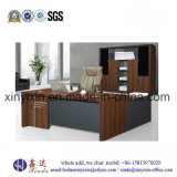 Modern Luxury Executive Desk Chinese Wooden Office Furniture (S603#)