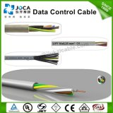 Liyy 4X0, 5 Control Data Cable for Electric Control System