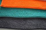Polyester Wholesale Microfiber Chenille Door Carpet Mat Rug