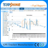 One Time Payment GPS GPRS01 Tracking Software with Navigate Function for Fleet Management
