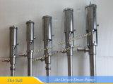 Air Driven Barrel Unloading Pump (SS316L barel pump)
