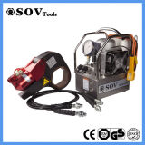 Adjustable Hydraulic Impact Wrench with Changeable Reducer Sleeve
