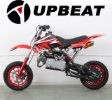Upbeat Two Stroke 49cc Mini Cross Kids Pit Dirt Bike