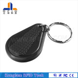 13.56MHz Waterproof ABS Smart RFID Card for Key Chain