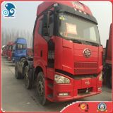 Used 380HP Shacman Truck Head of Shacman FAW Tractor Truck
